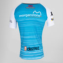 Ospreys 2018/19 Youth Alternate S/S Pro Rugby Shirt