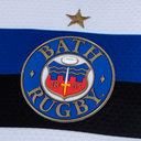 Bath 2018/19 Home Players Test Shirt