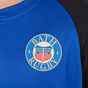 Bath 2018/19 Kids Superlight Rugby Training T-Shirt