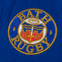 Bath 2018/19 Players Performance Cotton Rugby T-Shirt