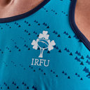 Ireland IRFU 2018/19 Players Rugby Training Singlet