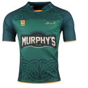 The New Celtics 2018 Home S/S Rugby Shirt
