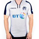 Scotland 2018/19 Alternate Test S/S Rugby Shirt