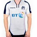 Scotland 2018/19 Alternate Test S/S Rugby Shirt