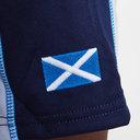 Scotland 2018/19 Alternate S/S Replica Rugby Shirt