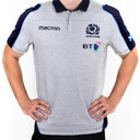 Scotland 2018/19 Alternate Cotton S/S Replica Rugby Shirt