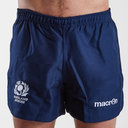 Scotland 7s 2018/19 Home/Away Rugby Shorts