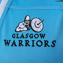 Glasgow Warriors 2018/19 Alternate S/S Replica Rugby Shirt