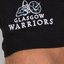 Glasgow Warriors 2018/19 Players Training Gym Bermuda Shorts