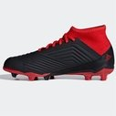 Predator 18.3 FG Kids Football Boots