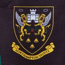 Northampton Saints 2018/19 Home Rugby Shorts
