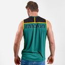Northampton Saints 2018/19 Players Rugby Training Singlet