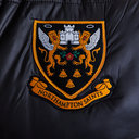 Northampton Saints 2018/19 Players Match Day Rugby Jacket