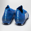Nemeziz 18.3 FG Football Boots