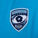 Montpellier 2018/19 Adama Rugby T-Shirt