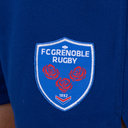 FC Grenoble 2018/19 Home Rugby Shorts