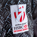 Fiji 7s Alternate Shirt 2017 2018