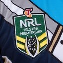 Gold Coast Titans 2018 NRL Indigenous S/S Rugby Shirt