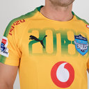 Bulls 2018 Alternate Super Rugby S/S Shirt