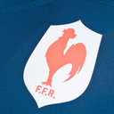 France L/S Rugby Training T-Shirt