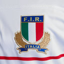 Italy 2018/19 Alternate S/S Replica Rugby Shirt