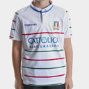 Italy 2018/19 Alternate Kids Replica Shirt