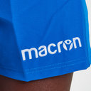 Italy 2018/19 Alternate Players Rugby Shorts