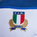 Italy 2018/19 S/S Training Staff Rugby Shirt