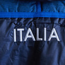 Italy 2018/19 Players Off Field Rugby Jacket