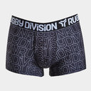 Velocity Graphic Boxer Shorts