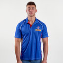 Stormers 2018 Home Super Rugby Players Polo Shirt