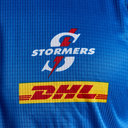Stormers 2018 Super Rugby Players Warm Up T-Shirt