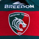 Leicester Tigers 2018/19 Home L/S Classic Rugby Shirt