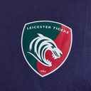 Leicester Tigers 2018/19 Players Tech Rugby Training T-Shirt