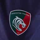 Leicester Tigers 2018/19 Players Rugby Training Shorts