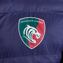 Leicester Tigers 2018/19 Players Rugby Jacket