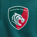 Leicester Tigers 2018/19 Kids Match Day Hooded Rugby Sweat