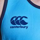 NSW Waratahs 2019 Super Rugby Training Singlet