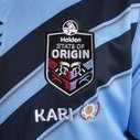 NSW Blues State of Origin 2019 Home Rugby League S/S Shirt
