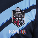 NSW Blues State of Origin 2019 Alternate Rugby League S/S Shirt