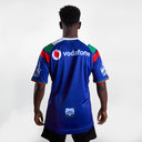 New Zealand Warriors NRL 2019 Home S/S Rugby Shirt