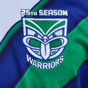 New Zealand Warriors NRL 2019 The Little General Shirt