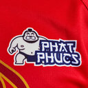 Phat Phucs 2018/19 Home S/S Rugby Shirt