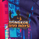 Bangkok Bad Boys 2019 Home S/S Rugby Shirt