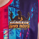 Bangkok Bad Boys 2018/19 Home Rugby Singlet