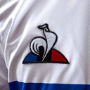 France 7s 2018/19 Alternate S/S Rugby Shirt