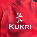 Ulster 2018/19 Kids European S/S Replica Rugby Shirt