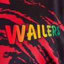 Wailers 2018/19 Alternate S/S Rugby Shirt