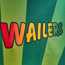 Wailers 2018/19 Rugby Training Singlet