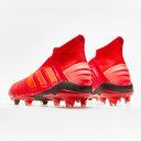 Predator 19+ FG Football Boots